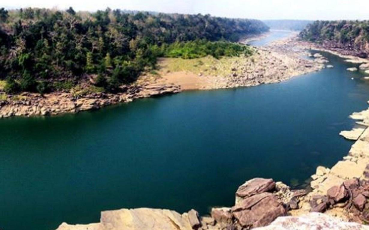 Kasadi river pollution Mumbai India Environmental NGO Earth5R