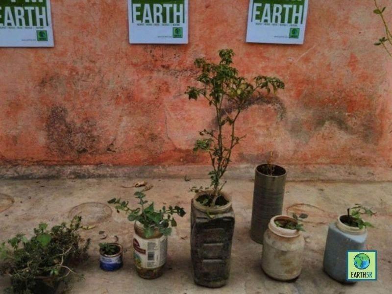 LA Circular Economy Mumbai India Environmental NGO Earth5R