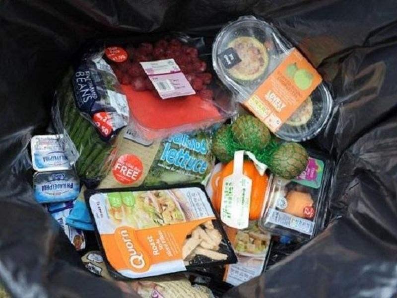 Malta Circular Economy Food Wastage Mumbai India Environmental NGO Earth5R