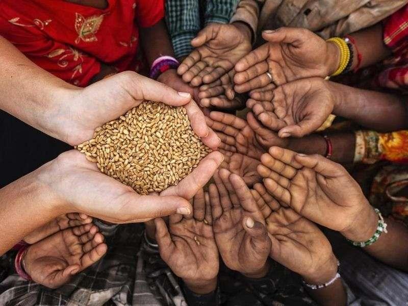 Mumbai-India-Environmental-NGO-Earth5R-UN-SDG-Zero-Hunger-Poverty