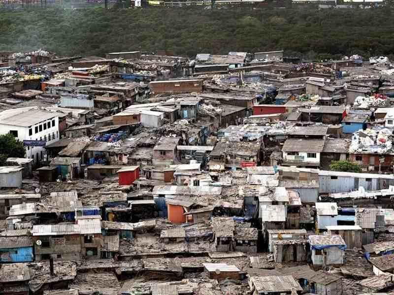 Mumbai-India-Environmental-NGO-Earth5r-Circular-Economy-Dharavi-Slum