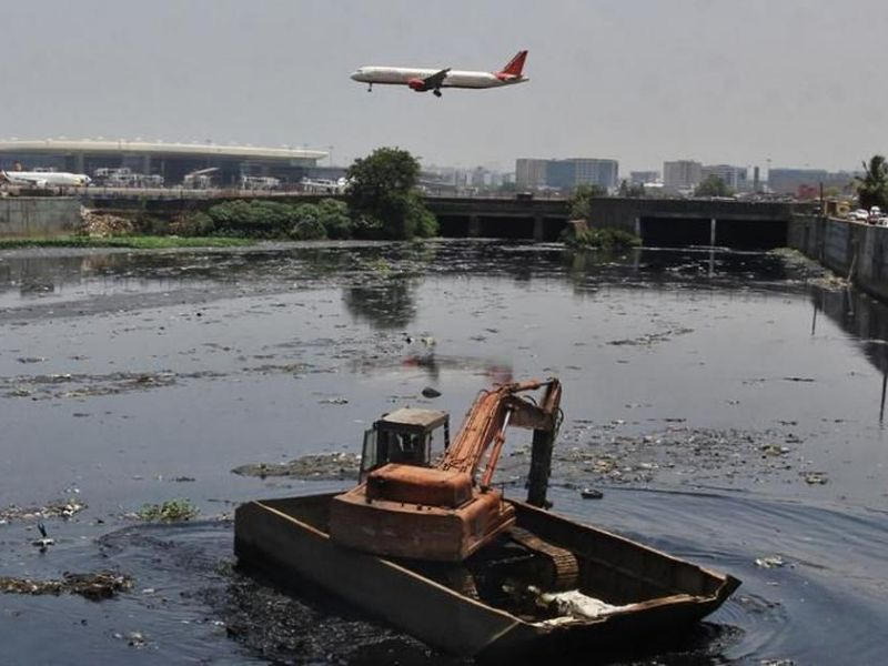 Mumbai-India-Environmental-NGO-Earth5r-Circular-Economy-Waste-Landfill