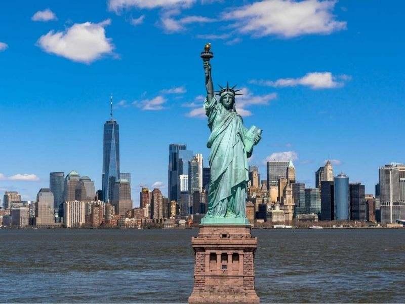 New York City Circular Economy Mumbai India Environmental NGO Earth5R
