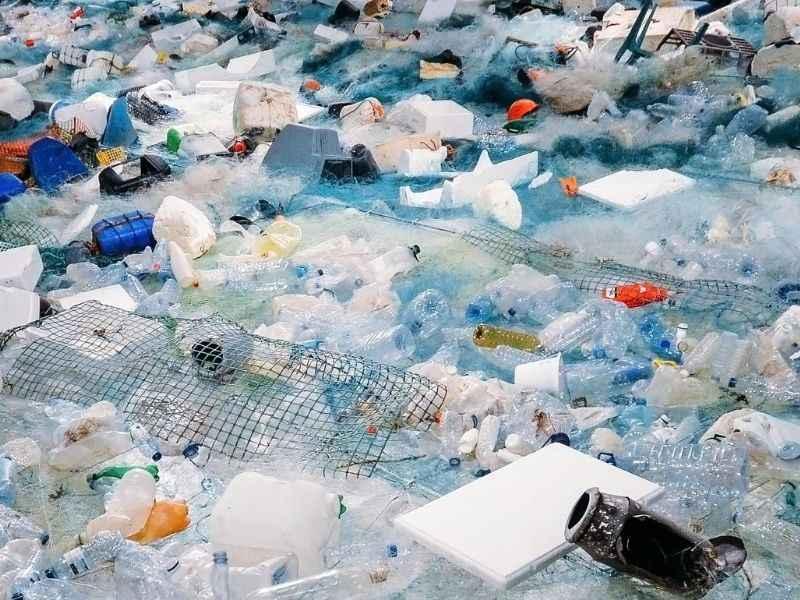 Plastic Pollution LA Circular Economy Mumbai India Environmental NGO Earth5r