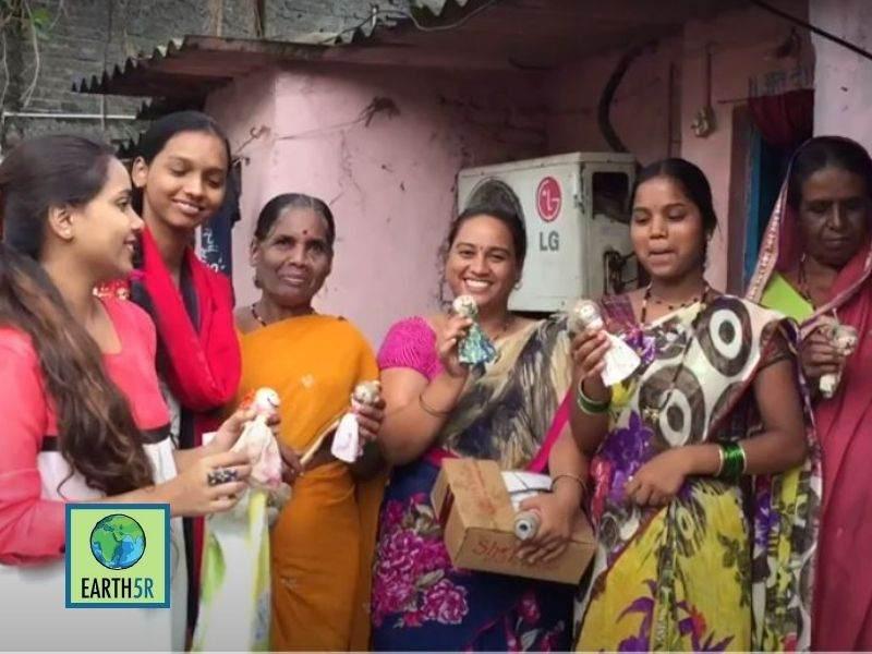 Mumbai-India-Environmental-NGO-Earth5r-Circular-Economy-fellowship-course-community
