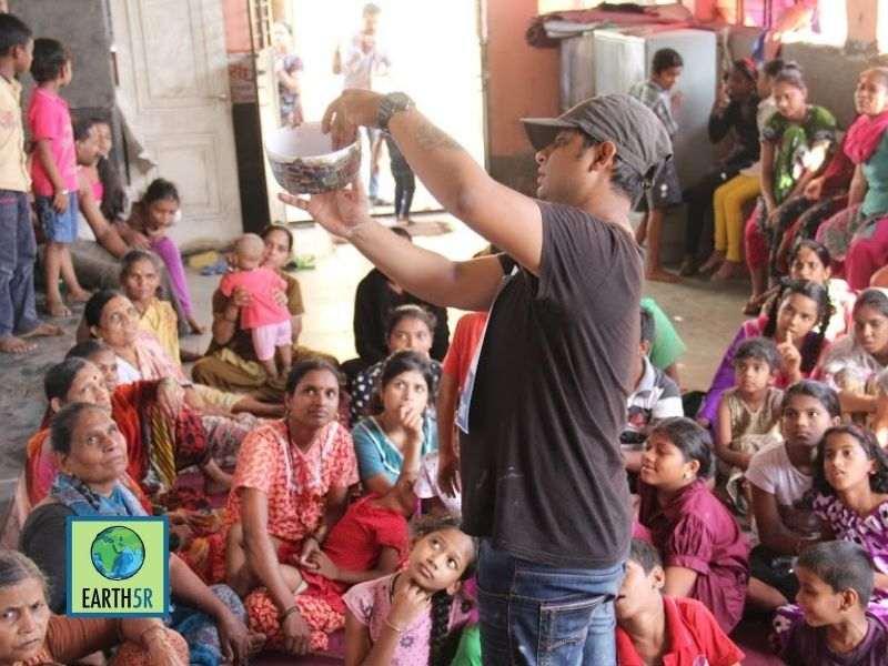 Mumbai-India-Environmental-NGO-Earth5r-Circular-Economy-fellowship-course-program-entrepreneur