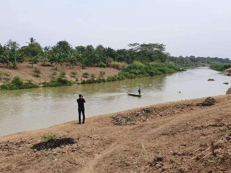 RiverRecycle Citarum River Mumbai India Environmental NGO Earth5R