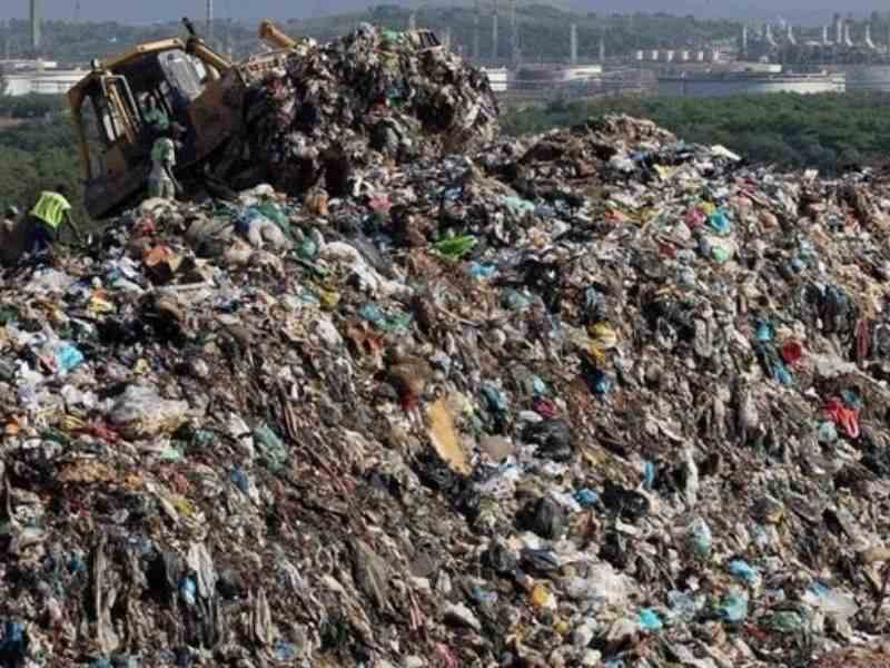 Mumbai-India-Environmental-NGO-Earth5r-Circular-Economy-landfill-rio
