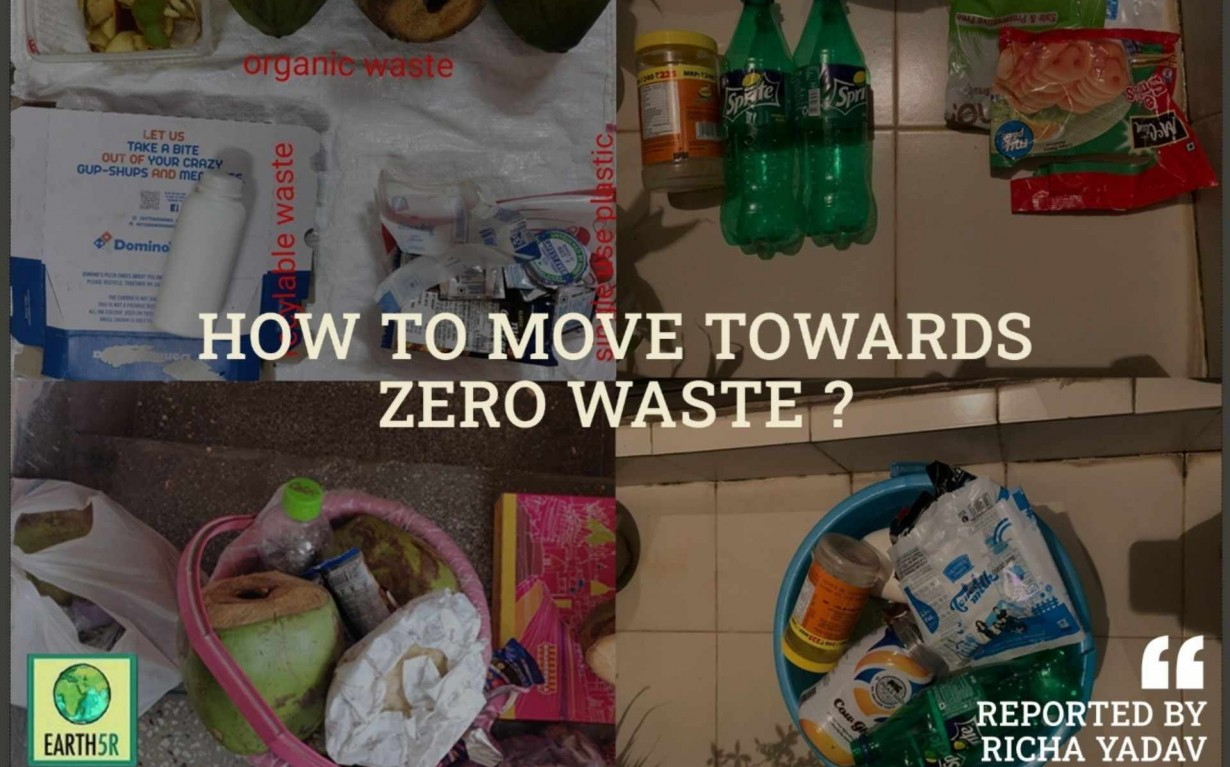 Mumbai-India-Environmental-NGO-Earth5r-Circular-Economy-sustainably