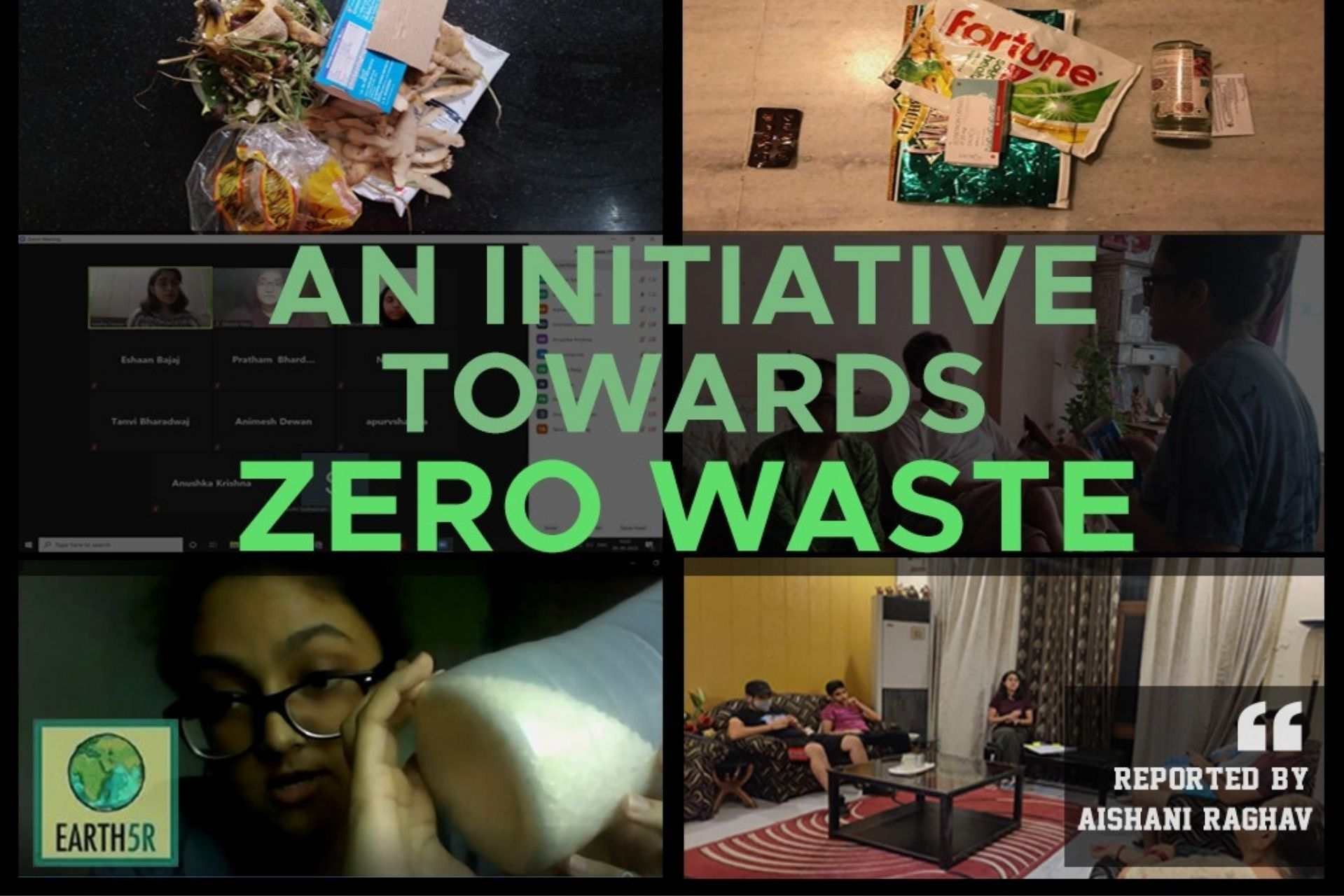 Mumbai-India-Environmental-NGO-Earth5r-Circular-Economy-waste-segregation-initiative