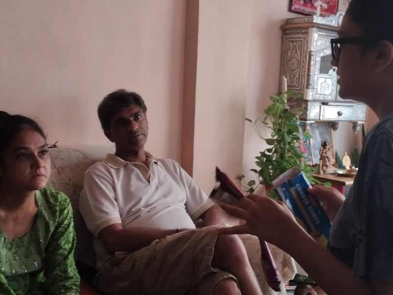 Mumbai-India-Environmental-NGO-Earth5r-Circular-Economy-waste-segregation-interview