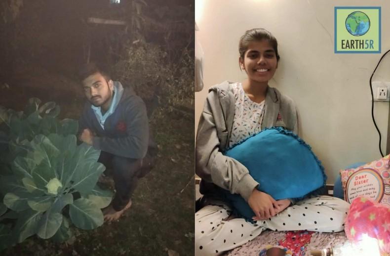 Mumbai-India-Environmental-NGO-Earth5r-Circular-Economy-volunteers