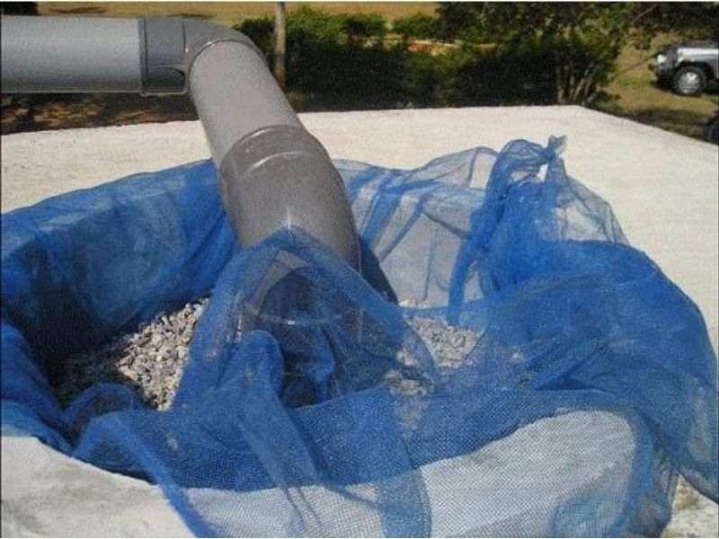 Mumbai-India-Environmental-NGO-Earth5r-UN-Rain water-harvest-system-filter unit