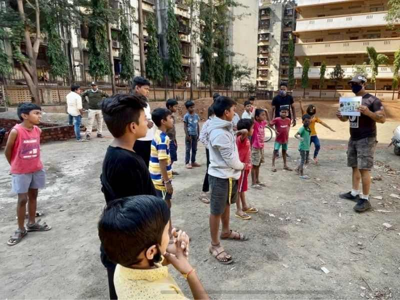 Mumbai-India-Environmental-NGO-Earth5R-Circular-Economy-segregation