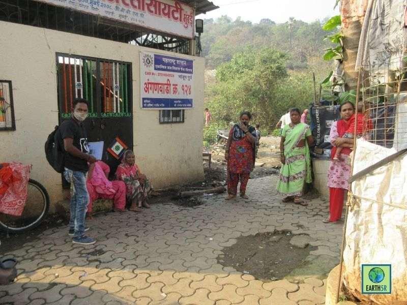 Mumbai-India-Environmental-NGO-Earth5R-Circular-Economy-segregation-community-program