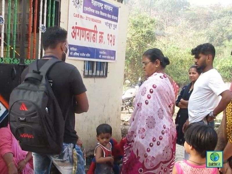 Mumbai-India-Environmental-NGO-Earth5R-Circular-Economy-segregation-community-volunteer