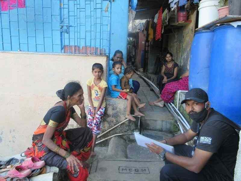 Mumbai-India-Environmental-NGO-Earth5r-Circular-Economy-kurla
