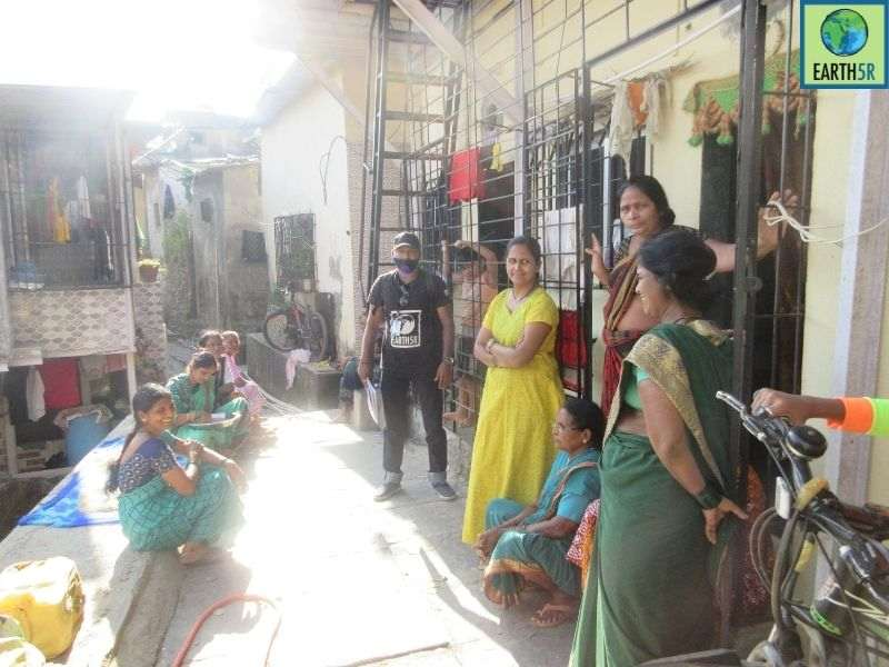 Mumbai-India-Environmental-NGO-Earth5r-Circular-Economy-15-management
