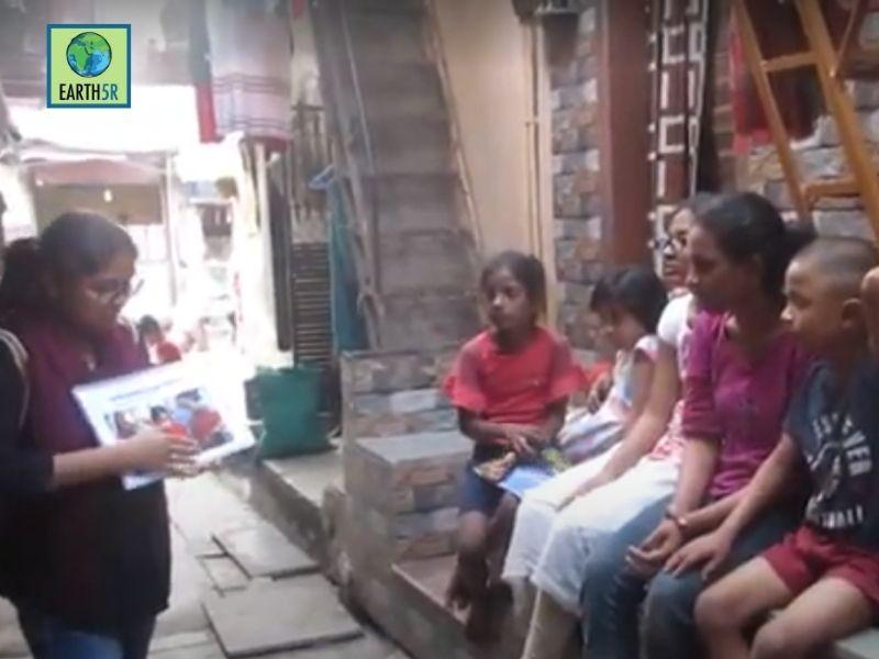 Mumbai-India-Environmental-NGO-Earth5R-Circular-Economy-transforming