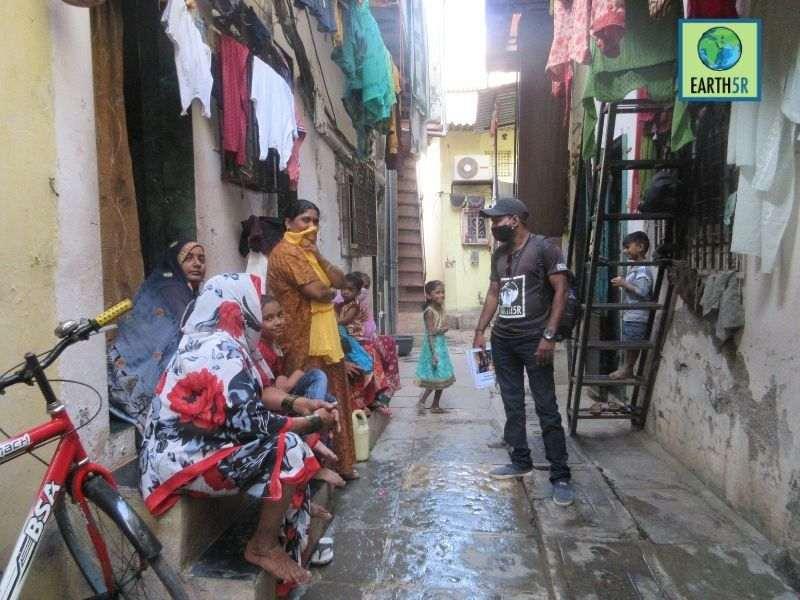 Mumbai-India-Environmental-NGO-Earth5R-Circular-Economy-waste