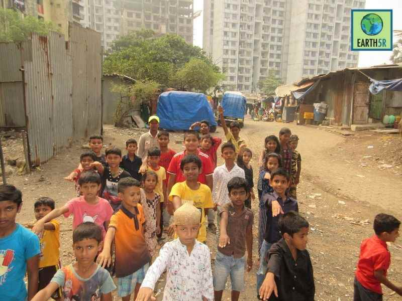 Mumbai-India-Environmental-NGO-Earth5r-Circular-Economy-education