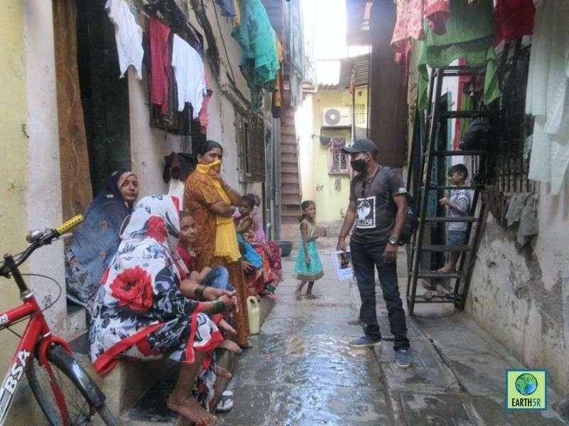 Mumbai-India-Environmental-NGO-Earth5r-Circular-Economy-livelihood-training