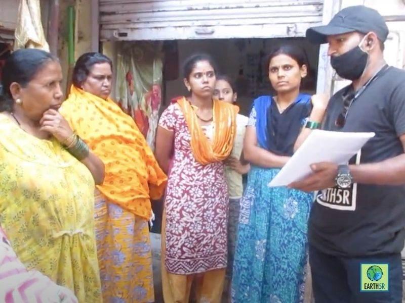 Mumbai-India-Environmental-NGO-Earth5r-Circular-Economy-livelihood-waste-upcycle