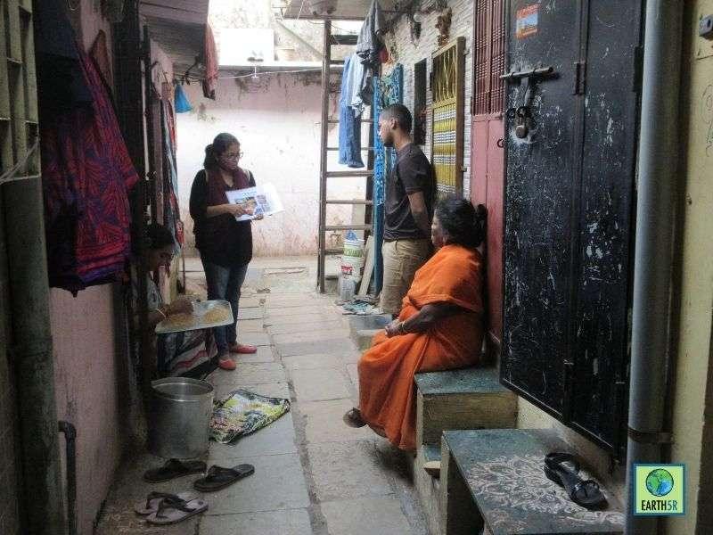 Mumbai-India-Environmental-NGO-Earth5r-Circular-Economy-project