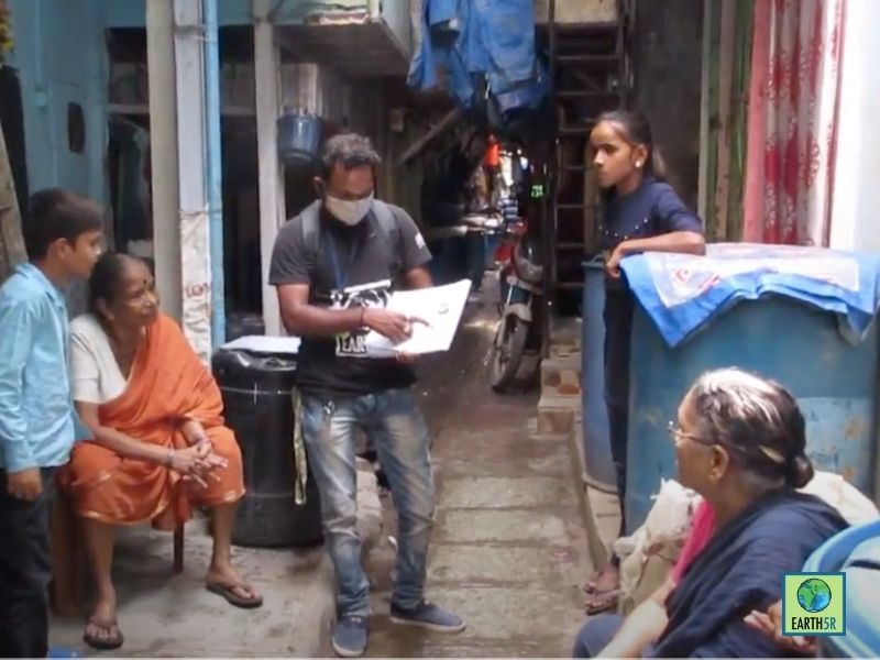 Mumbai-India-Environmental-NGO-Earth5r-Circular-Economy-waste-management