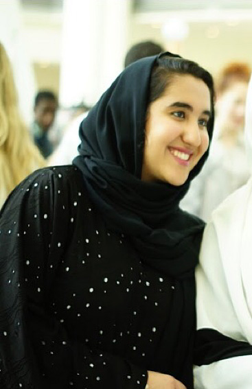 Amal Badri