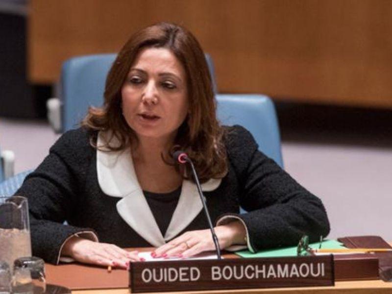 Mumbai-India-Environmental-NGO-Earth5R-Circular-Economy-Mrs.-Ouided-Bouchamaoui Source: UN Org