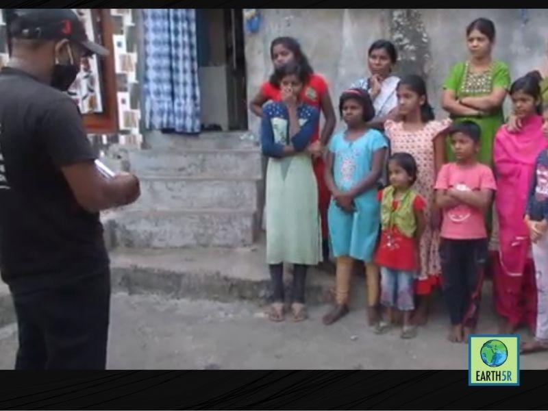 Mumbai-India-Environmental-NGO-Earth5R-Circular-Economy-sustainability