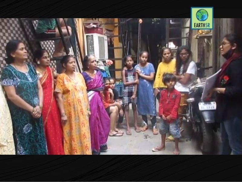 Mumbai-India-Environmental-NGO-Earth5R-Circular-Economy-upcycling