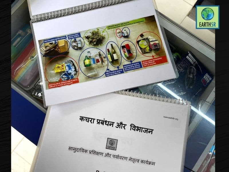 Mumbai-India-Environmental-NGO-Earth5R-Circular-Economy-waste-guide