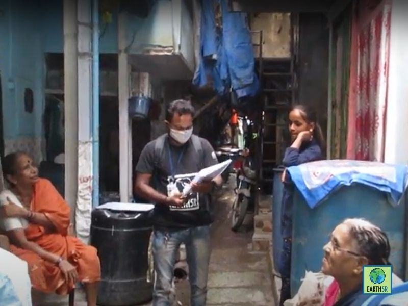 Mumbai-India-Environmental-NGO-Earth5r-Circular-Economy-live