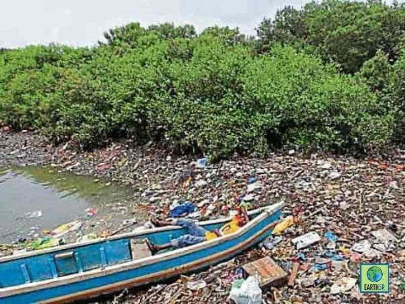 Mumbai-India-Environmental-NGO-Earth5r-Circular-Economy-river