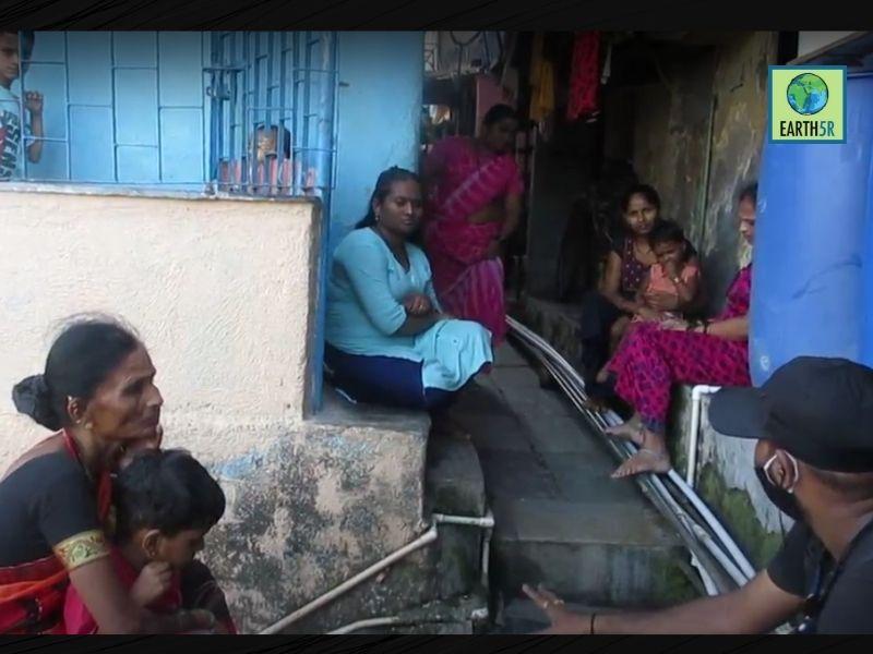 Mumbai-India-Environmental-NGO-Earth5r-Circular-Economy-solid-waste-management