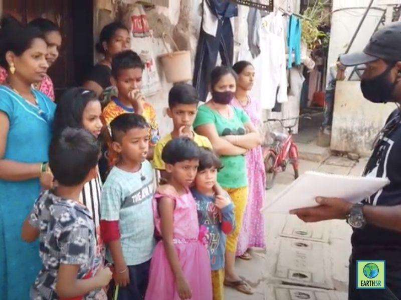 Mumbai-India-Environmental-NGO-Earth5r-Circular-Economy-training-waste-management-livelihood-program