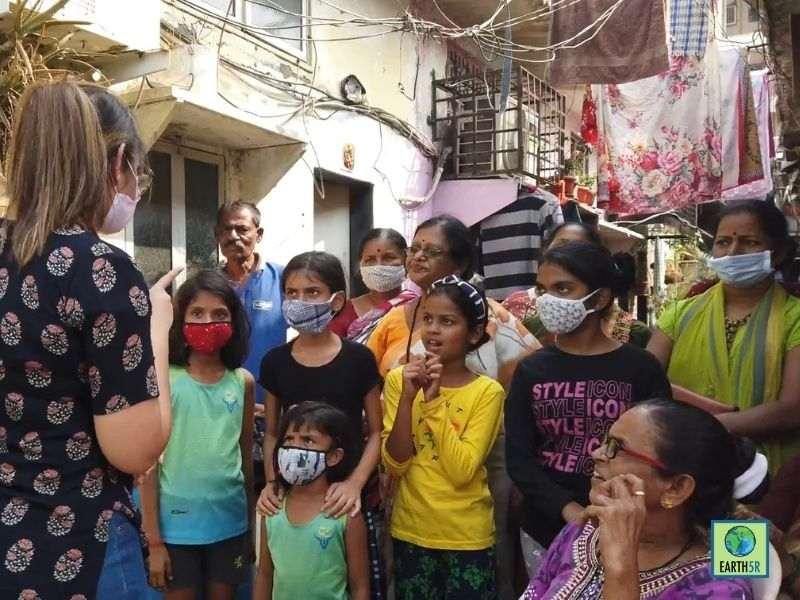 Mumbai-India-Environmental-NGO-Earth5r-Circular-Economy-training-waste-management-livelihood-training-program