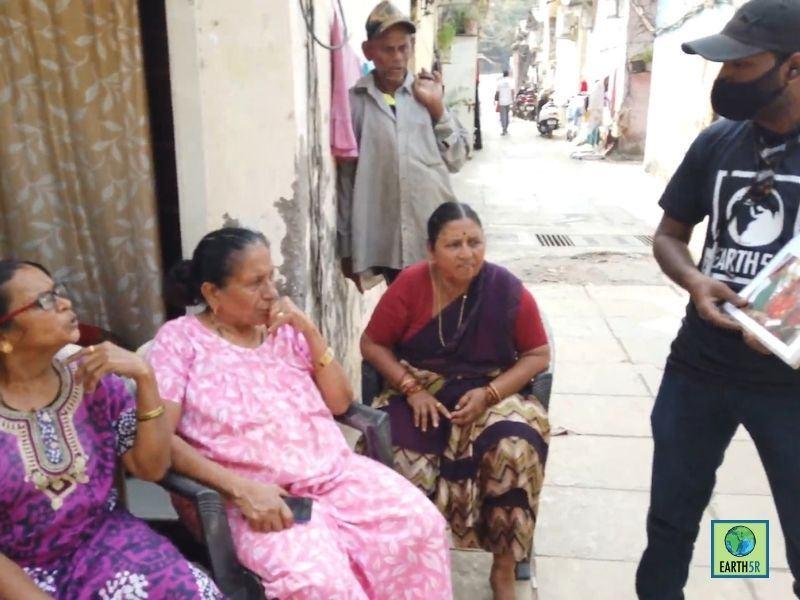 Mumbai-India-Environmental-NGO-Earth5r-Circular-Economy-training-waste-management-livelihood-training