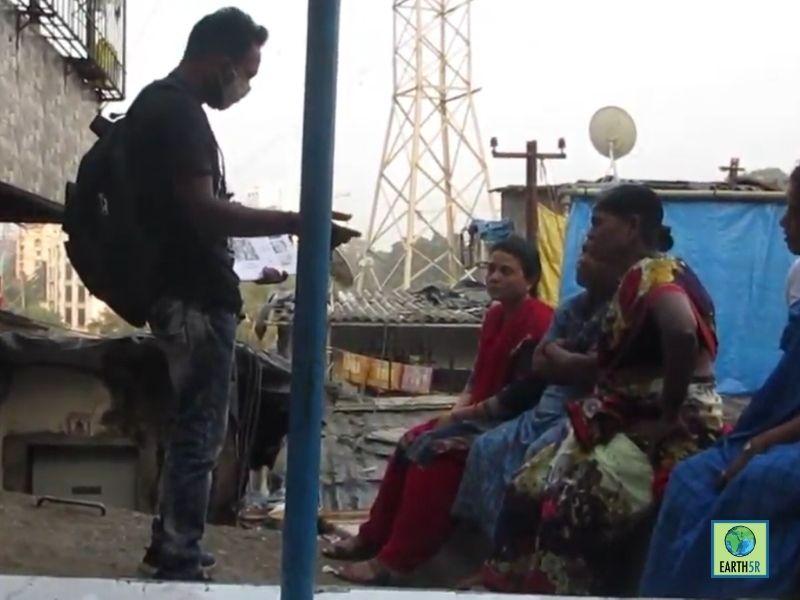 Mumbai-India-Environmental-NGO-Earth5r-Circular-Economy-training-waste-management-livelihood