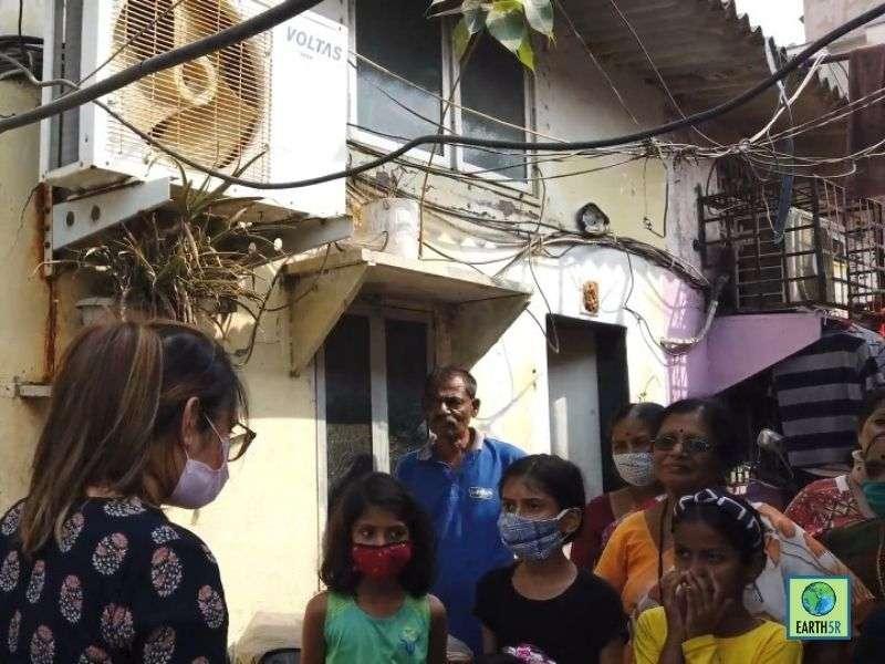 Mumbai-India-Environmental-NGO-Earth5r-Circular-Economy-training-waste-management-program