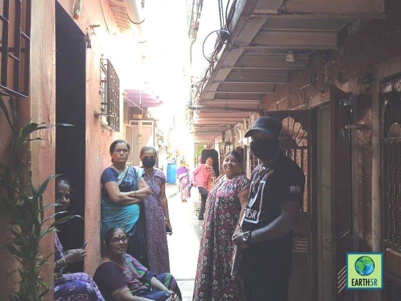 Sustainable Lifestyle-Circular economy-livelihood training-Earth5R-Mumbai Environmental NGO