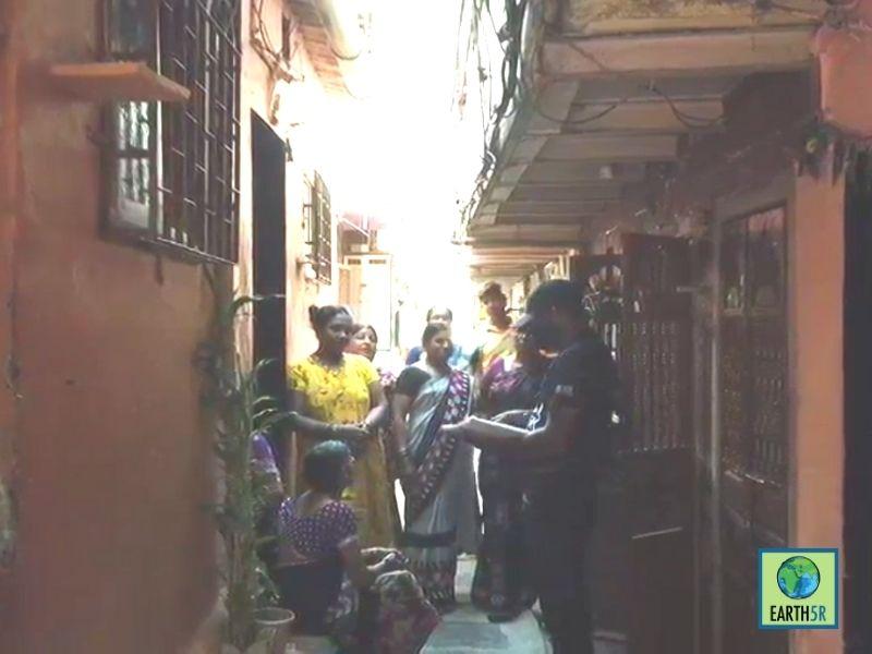 Waste Management-Waste segregation awareness-Earth5R-Mumbai Environmental NGO