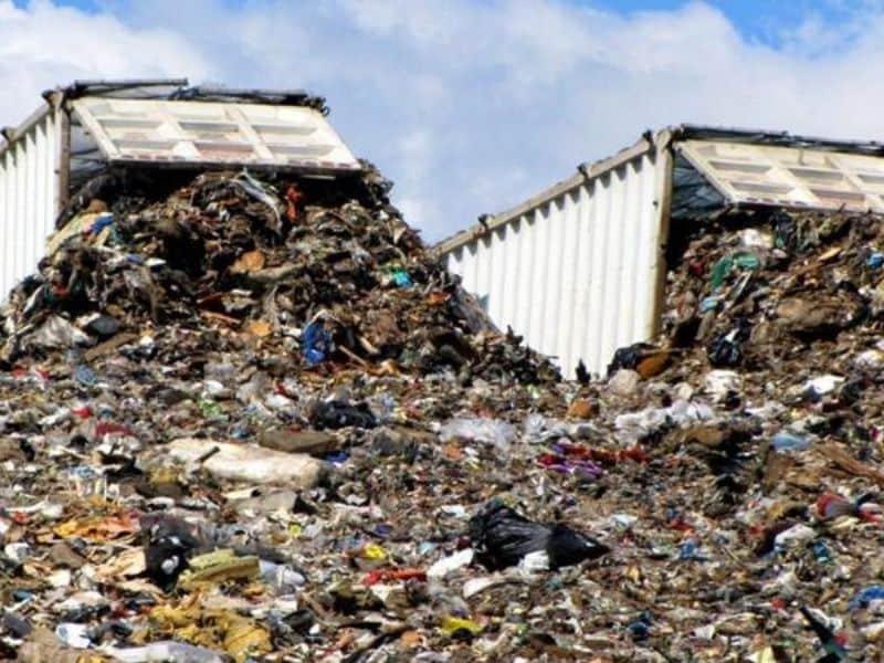 Waste Pollution-Earth5R-Mumbai Environmental NGO