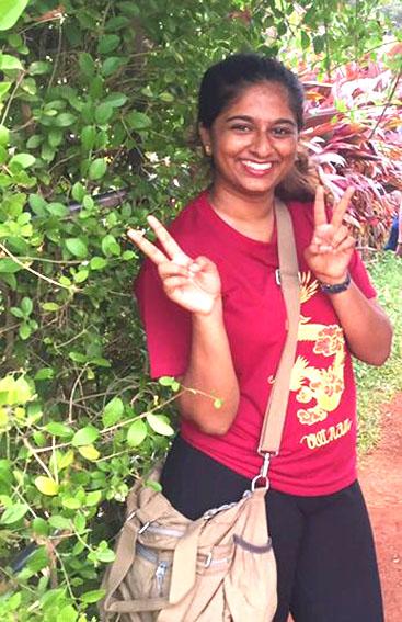 Uma Priya Chandran