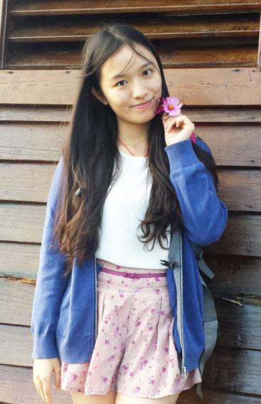 Chen Yingshi