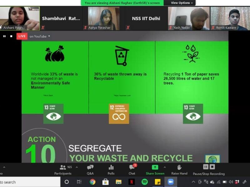 Mumbai-India-Environmental-NGO-Earth5R-Circular Economy-Home-Equals-Planet-HEP-Kaizen