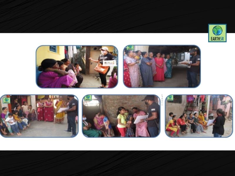 Mumbai-India-Environmental-NGO-Earth5R-Circular-Economy-community-participation
