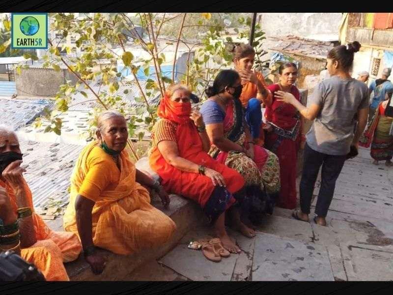 Mumbai-India-Environmental-NGO-Earth5R-Circular-Economy-sustainable-living